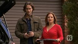 Brad Willis, Terese Willis in Neighbours Episode 6999