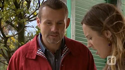 Toadie Rebecchi, Sonya Mitchell in Neighbours Episode 7001