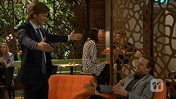 Daniel Robinson, Paul Robinson in Neighbours Episode 7001