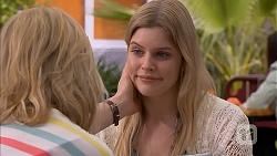 Lauren Turner, Amber Turner in Neighbours Episode 7002