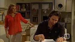 Terese Willis, Brad Willis in Neighbours Episode 7002