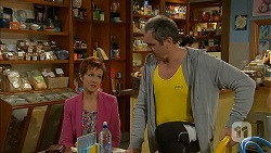Susan Kennedy, Karl Kennedy in Neighbours Episode 7004