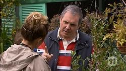 Sonya Mitchell, Karl Kennedy in Neighbours Episode 7004