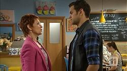 Susan Kennedy, Nate Kinski in Neighbours Episode 7005