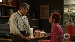 Karl Kennedy, Susan Kennedy in Neighbours Episode 7005