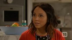 Imogen Willis in Neighbours Episode 7006