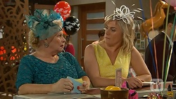 Sheila Canning, Lauren Turner in Neighbours Episode 7007