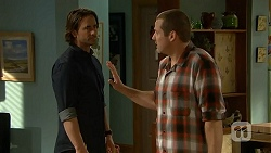 Brad Willis, Toadie Rebecchi in Neighbours Episode 7007