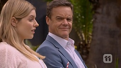 Amber Turner, Paul Robinson in Neighbours Episode 7007