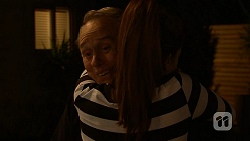 Doug Willis, Paige Novak in Neighbours Episode 7009