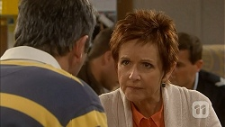 Karl Kennedy, Susan Kennedy in Neighbours Episode 7010