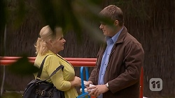 Sheila Canning, Gary Canning in Neighbours Episode 7010