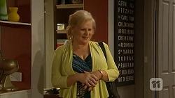 Sheila Canning in Neighbours Episode 7011
