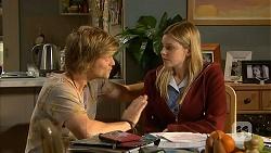Daniel Robinson, Amber Turner in Neighbours Episode 7011