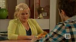 Sheila Canning, Kyle Canning in Neighbours Episode 7011