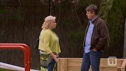 Sheila Canning, Gary Canning in Neighbours Episode 7011