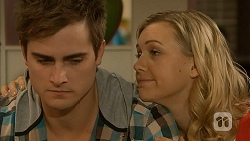 Kyle Canning, Georgia Brooks in Neighbours Episode 7011