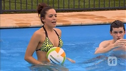Paige Smith, Bailey Turner in Neighbours Episode 7011