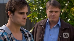 Kyle Canning, Gary Canning in Neighbours Episode 7012