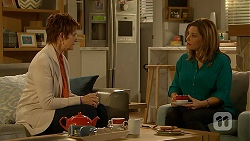 Susan Kennedy, Terese Willis in Neighbours Episode 7012