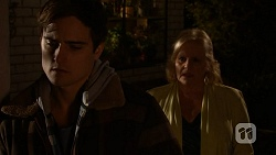 Kyle Canning, Sheila Canning in Neighbours Episode 7012