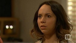 Imogen Willis in Neighbours Episode 7012