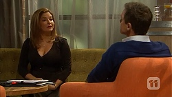 Terese Willis, Paul Robinson in Neighbours Episode 7013