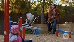 Nell Rebecchi, Sonya Rebecchi in Neighbours Episode 7014