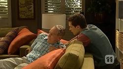 Doug Willis, Josh Willis in Neighbours Episode 7014
