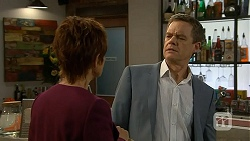 Susan Kennedy, Paul Robinson in Neighbours Episode 7014