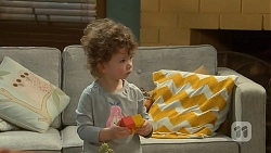 Nell Rebecchi in Neighbours Episode 7014