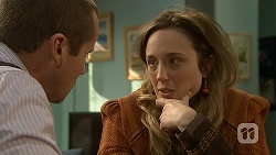 Toadie Rebecchi, Sonya Mitchell in Neighbours Episode 7015
