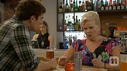 Kyle Canning, Sheila Canning in Neighbours Episode 7015