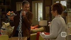 Karl Kennedy, Susan Kennedy in Neighbours Episode 7015
