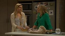 Amber Turner, Lauren Turner in Neighbours Episode 7016