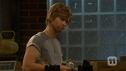 Daniel Robinson in Neighbours Episode 7016