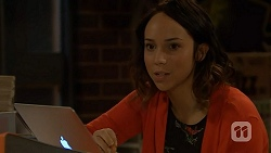 Imogen Willis in Neighbours Episode 7016