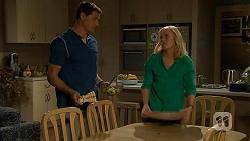 Matt Turner, Lauren Turner in Neighbours Episode 7016