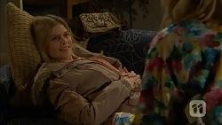 Amber Turner, Lauren Turner in Neighbours Episode 7017