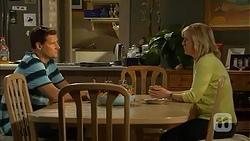 Matt Turner, Lauren Turner in Neighbours Episode 7017