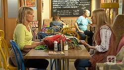 Lauren Turner, Amber Turner in Neighbours Episode 7017