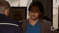Doug Willis, Brad Willis in Neighbours Episode 7017