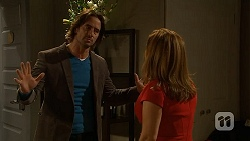 Brad Willis, Terese Willis in Neighbours Episode 7017