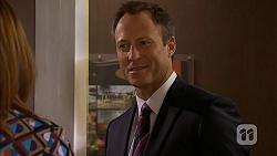Ezra Hanley in Neighbours Episode 7018