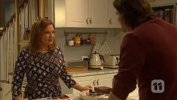 Terese Willis, Brad Willis in Neighbours Episode 7018