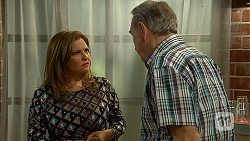 Terese Willis, Doug Willis in Neighbours Episode 7019