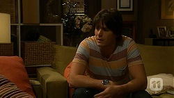 Chris Pappas in Neighbours Episode 7019