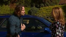 Brad Willis, Terese Willis in Neighbours Episode 7020