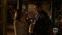 Terese Willis, Ezra Hanley in Neighbours Episode 7020