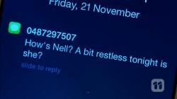in Neighbours Episode 7020